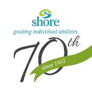 Shore Community Services, Inc. Logo
