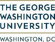 George Washington University School of Medicine and Health Sciences Logo