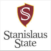 California State University Stanislaus Logo