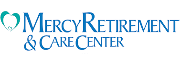 Mercy retirement and care... Logo