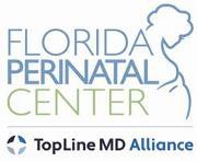 Florida Perinatal Center Logo