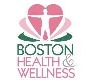 Boston Health & Wellness Logo