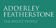 Adderley Featherstone Logo