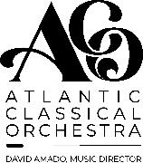 Atlantic Classical Orchestra Logo