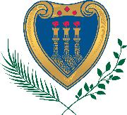 City of San Marino Logo