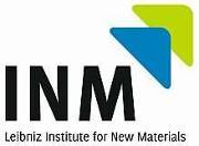 INM - Leibniz-Institute for New Materials gGmbH Logo
