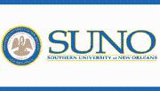 Southern University at New... Logo