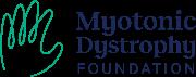 Myotonic Dystrophy Foundation Logo