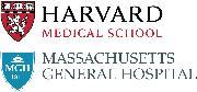 Massachusetts General Hospital - Harvard Medical School Logo
