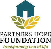 Partners Hope Foundation Logo