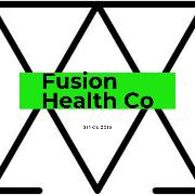 Fusion Health Co Logo