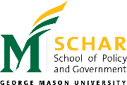Schar School, George Mason University Logo