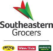 Southeastern Grocers Logo