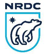 Natural Resources Defense... Logo