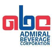 Admiral Beverage Corporation Logo