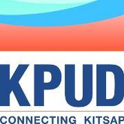 Kitsap Public Utility District Logo