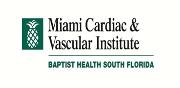 Miami Cardiac and Vascular... Logo