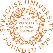 S.I. Newhouse School of Public... Logo