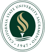 California State University Sacramento Logo