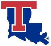 Louisiana Tech University/School of Human Ecology Logo