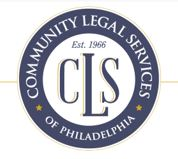 Community Legal Services, Inc. Logo
