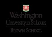 Brown School at Washington University in St. Louis Logo