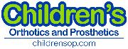 Children's Orthotics and Prosthetics Logo