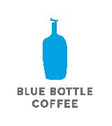 Blue Bottle Coffee Logo