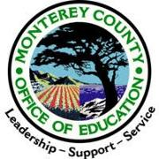 Monterey County Office of Education Logo