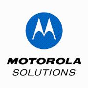 Motorola Solutions Logo