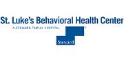 St. Luke's Behavioral Health Logo