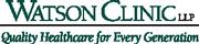 Watson Clinic Logo