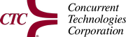 Concurrent Technologies Corporation Logo