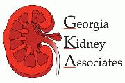 Georgia Kidney Associates Logo