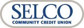 SELCO Community Credit Union Logo