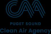 Puget Sound Clean Air Agency Logo