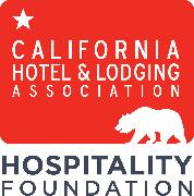California Hotel & Lodging Association Logo