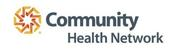Community Physician Network Logo