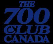 CBA - The 700 Club in Canada Logo