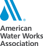 The American Water Works Association Logo