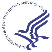 Dept of Health and Human Services Logo