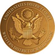 UNITED STATES DISTRICT COURT... Logo