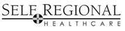 Self Regional Healthcare Logo