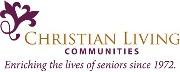 Christian Living Communities Logo