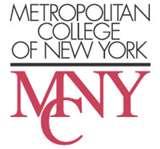Metropolitan College of NY Logo