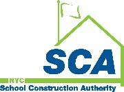 NYC School Construction Authority Logo