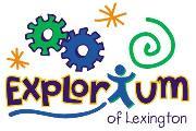 Explorium of Lexington Logo