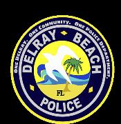 Delray Beach Police Department Logo