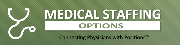 Medical Staffing Options Logo