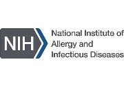 The National Institute of Allergy and Infectious Diseases Logo